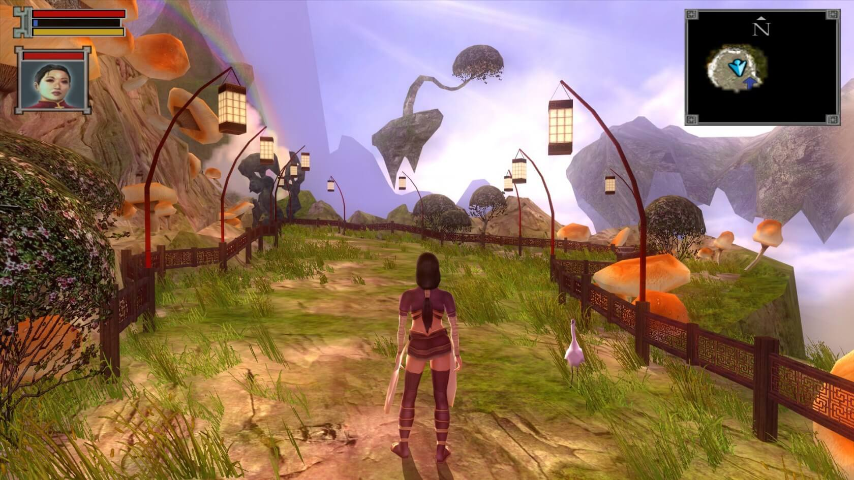 Electronic Arts files for Jade Empire trademark, hinting at a franchise revival | TechSpot