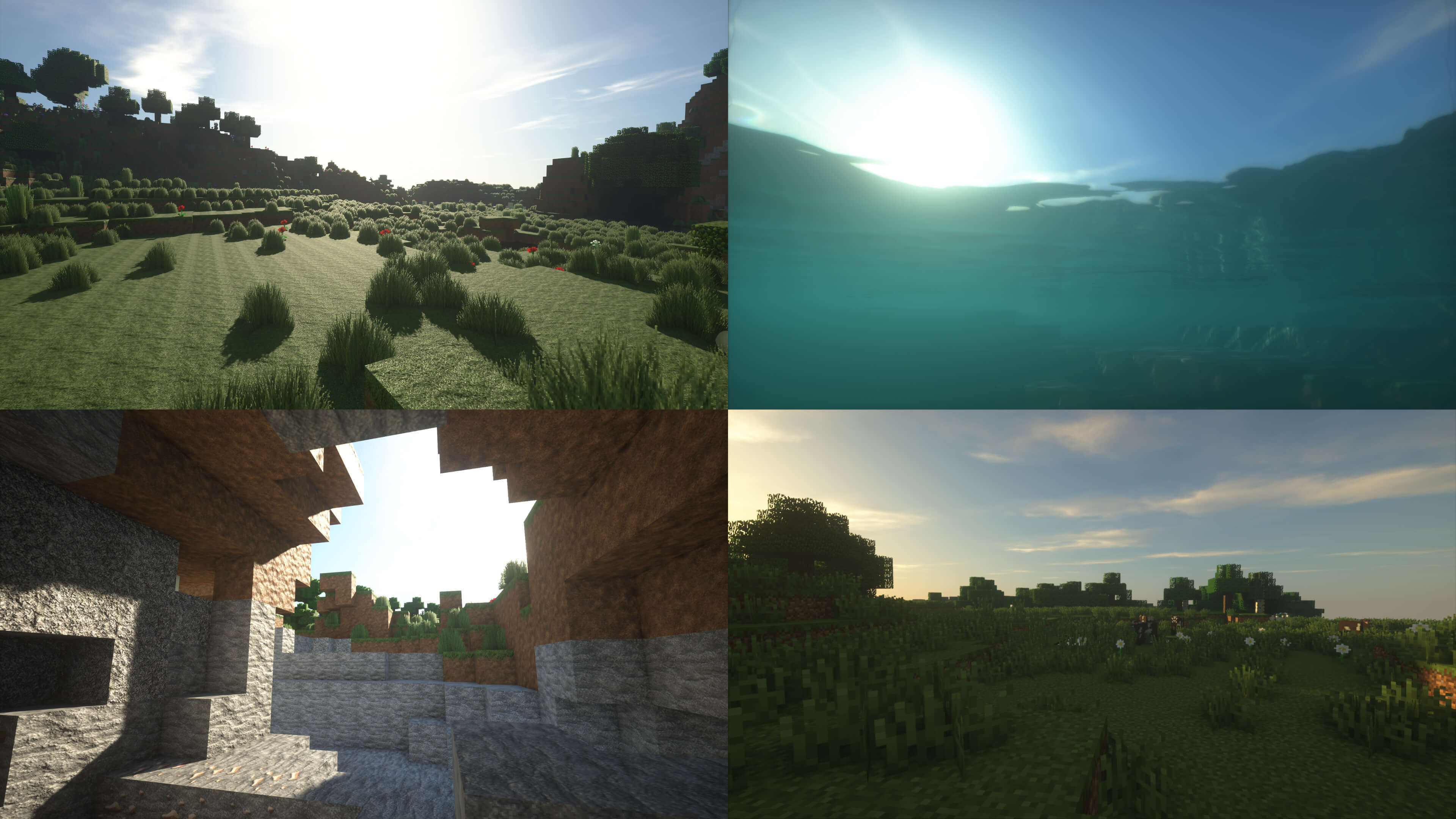 Minecraft shader pack adds ray tracing-style effects - TechSpot