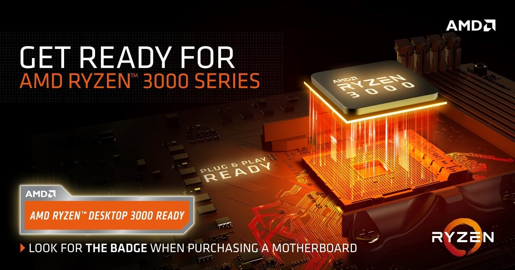 Amd Assures Ryzen 3000 Will Perform Equally Across B450 X470 And X570