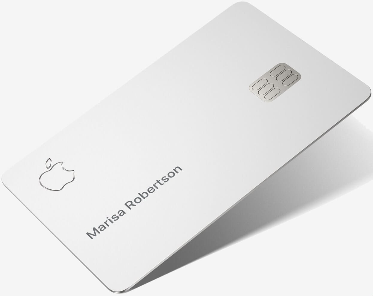 Apple Card is now available to all iPhone users in the US, with a