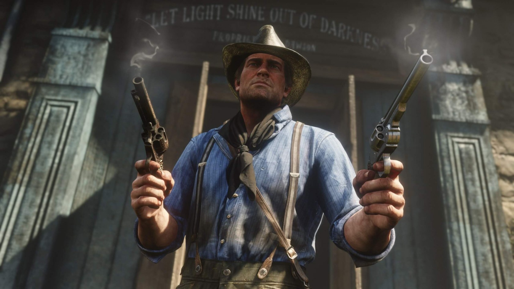 Red Dead Redemption 2's PC port ties gameplay mechanics to framerate, users  claim