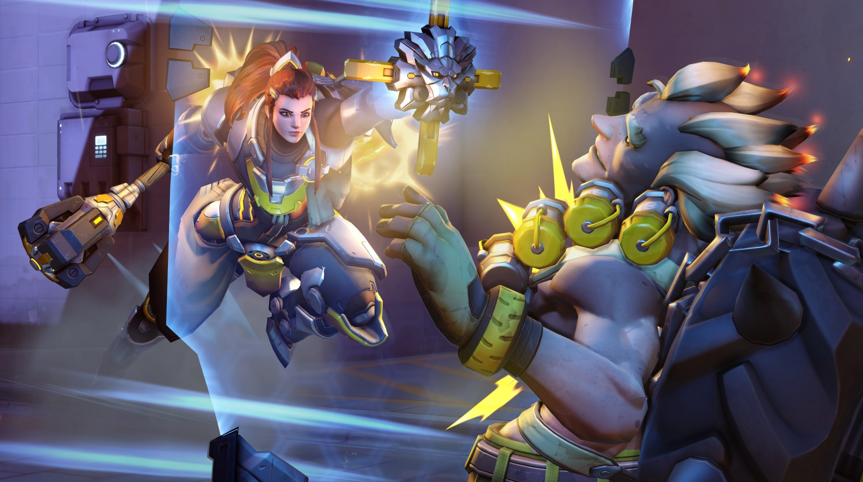 Overwatch Is Free To Play Until December 4 As Part Of Blizzard S Black Friday Sale