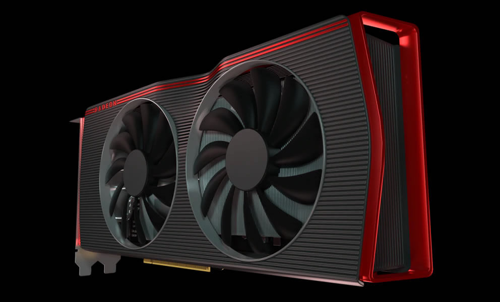 Amd Ceo Hints That High End Navi Gpus And Ray Tracing May Be Coming To Radeon Cards