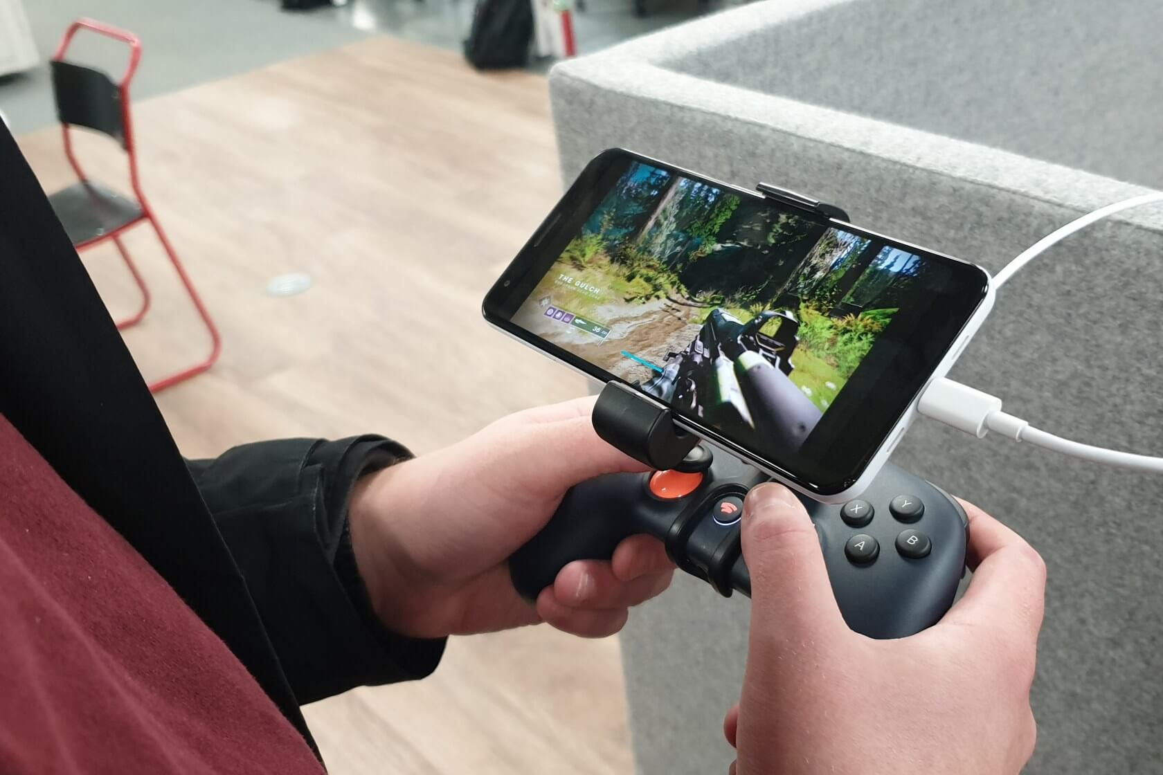 Google Stadia is coming to 18 additional Android smartphones | TechSpot