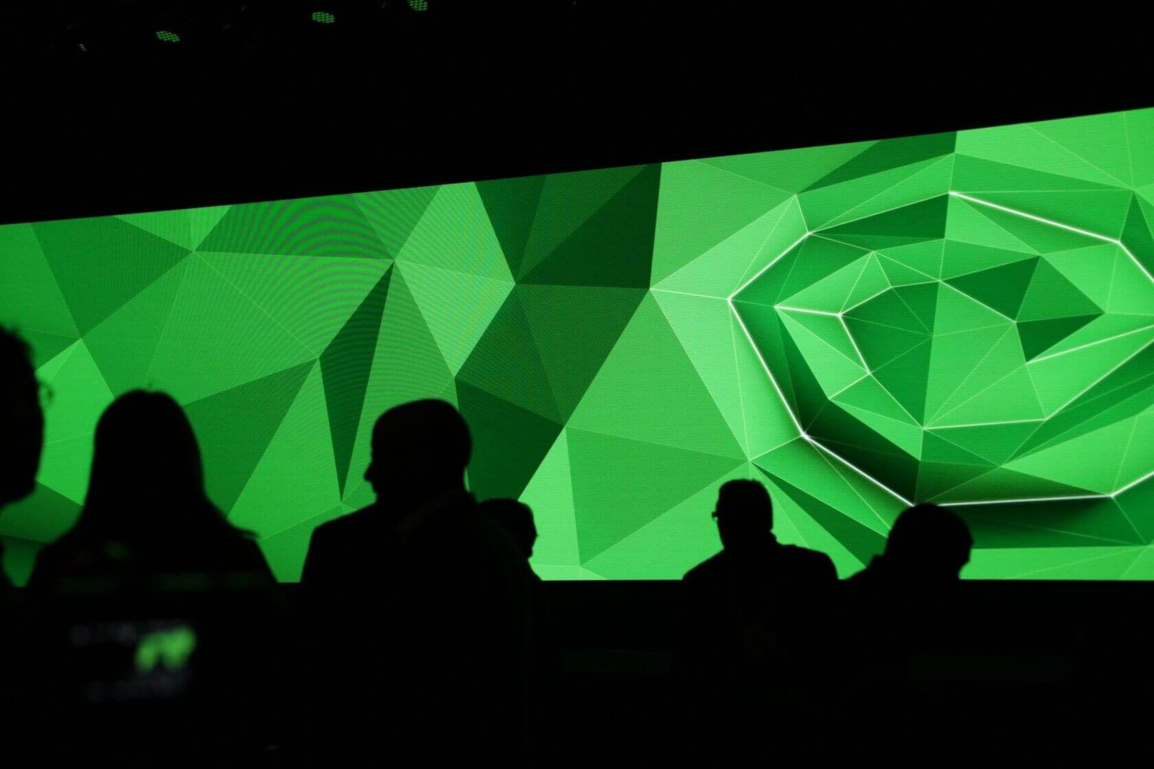 Nvidia's 'RTX Voice' app uses AI to improve noise canceling on RTX-powered systems
