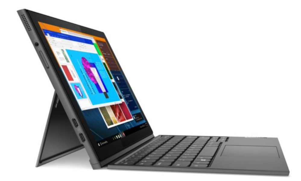 Lenovo S Latest Windows 10 Tablets Arrive With Detachable Keyboards Techspot