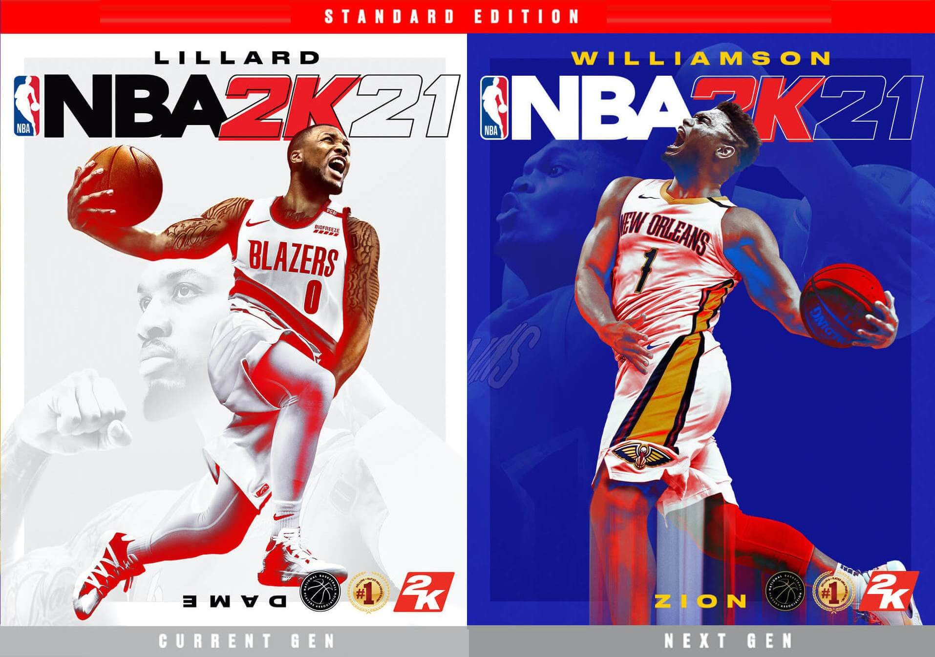 Nba 2k21 Comes With A Price Bump For Next Gen Consoles