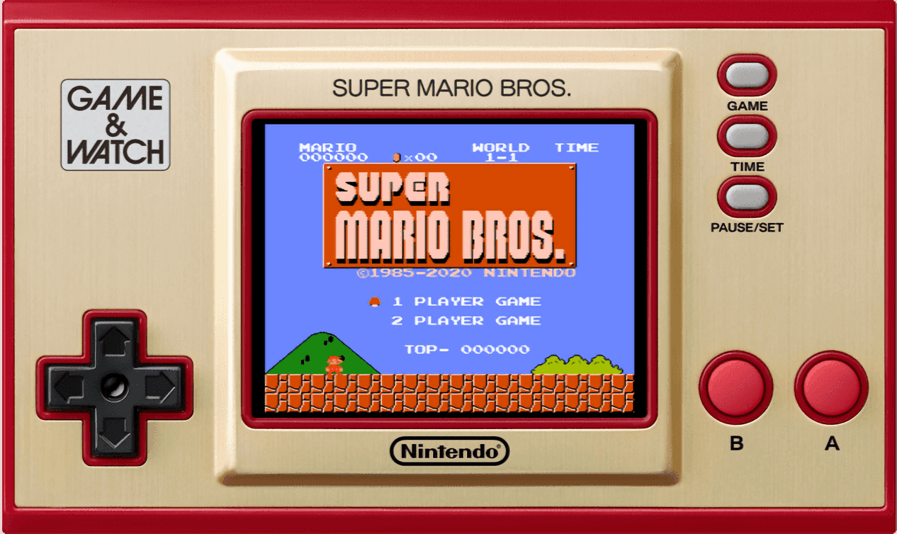 Nintendo announces 35th anniversary Super Mario Bros. celebration - TechSpot