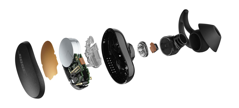 Bose QuietComfort Earbuds - Audífonos - Auriculares