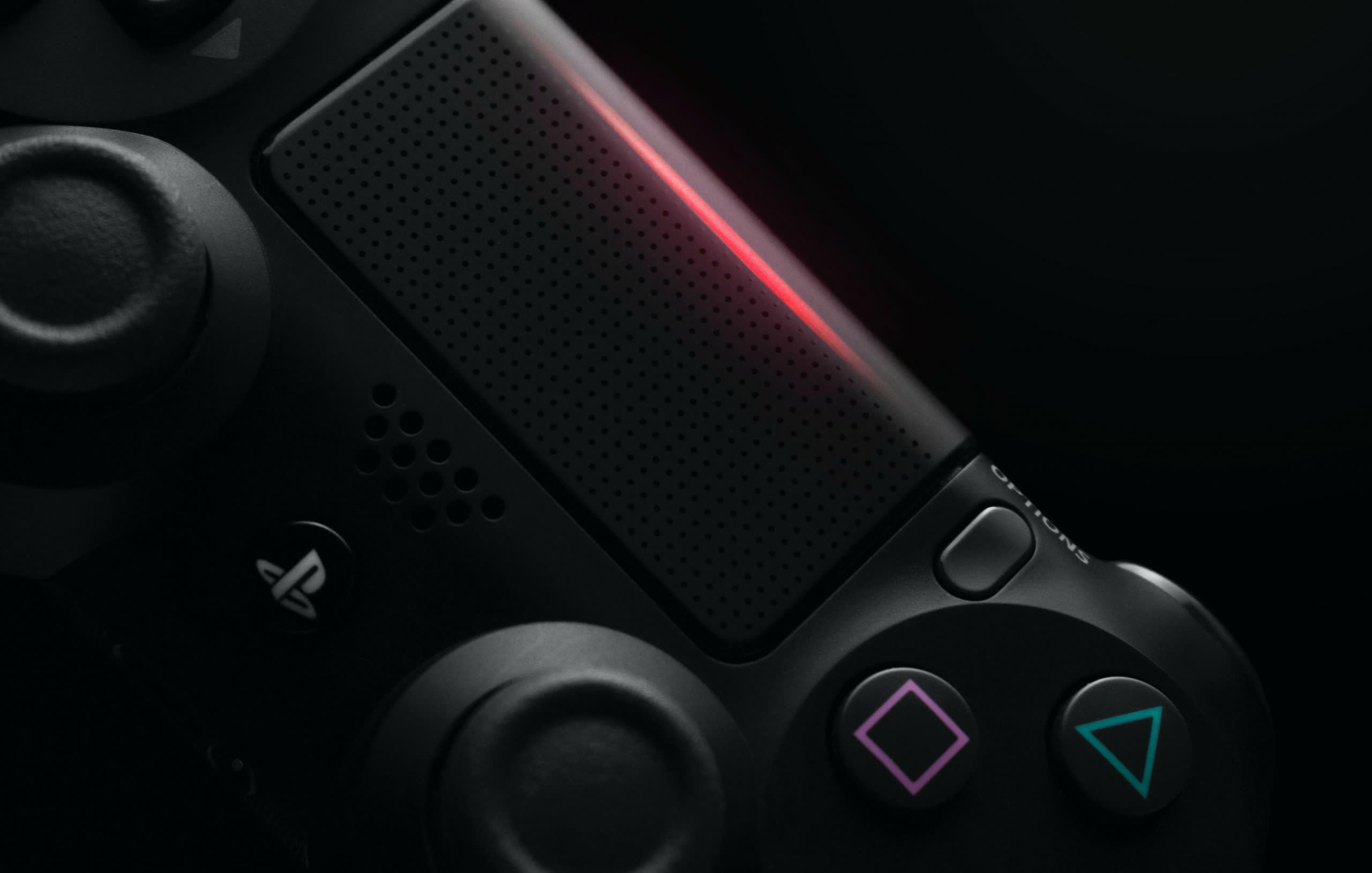 PlayStation 4 latest software update is ...