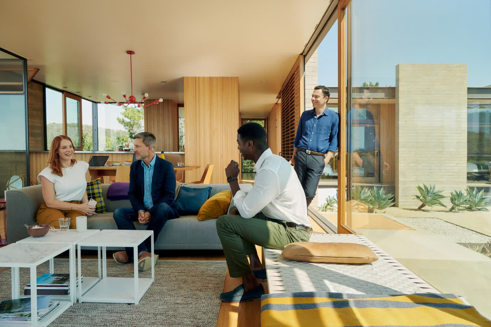 Airbnb Has A New Design Partnership With Sir Jony Ive Techspot