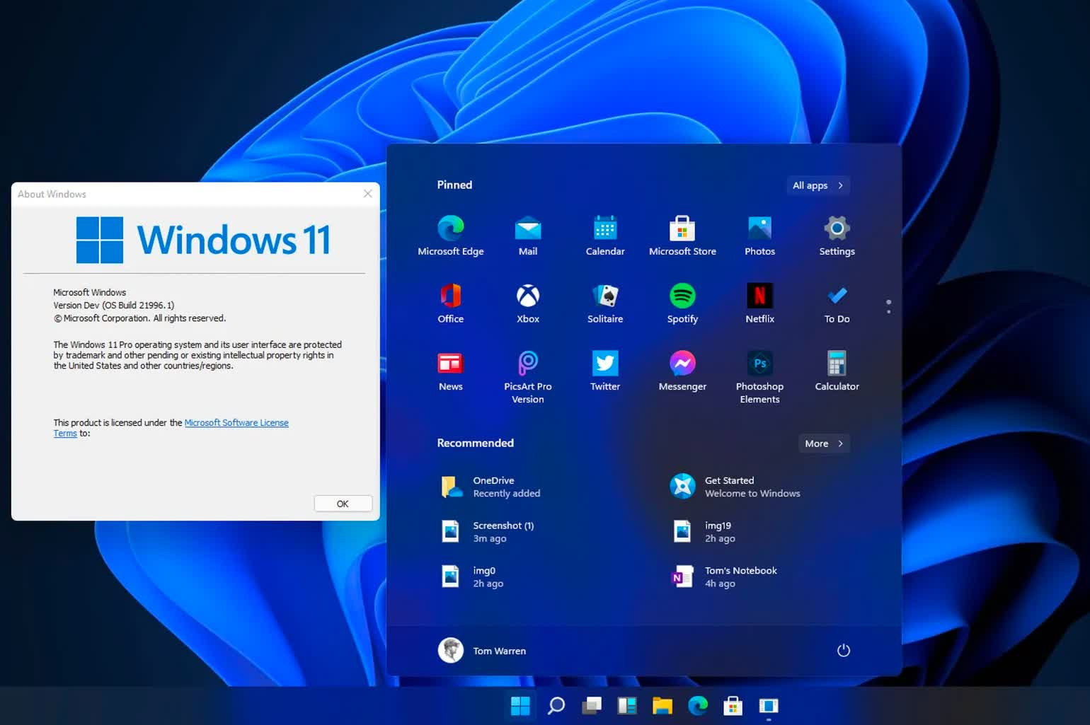 Is Windows 11 Coming Leaks Confirm It Techspot
