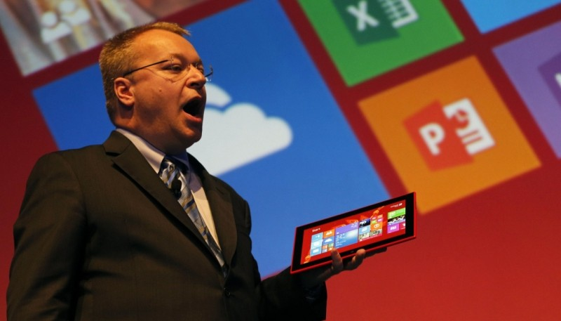 microsoft, xbox, nokia, microsoft surface, stephen elop, devices