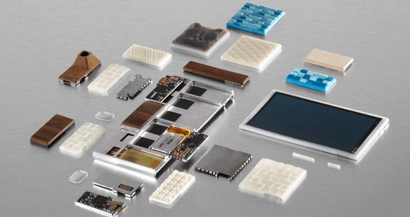 google, mobile, smartphone, modular, project ara