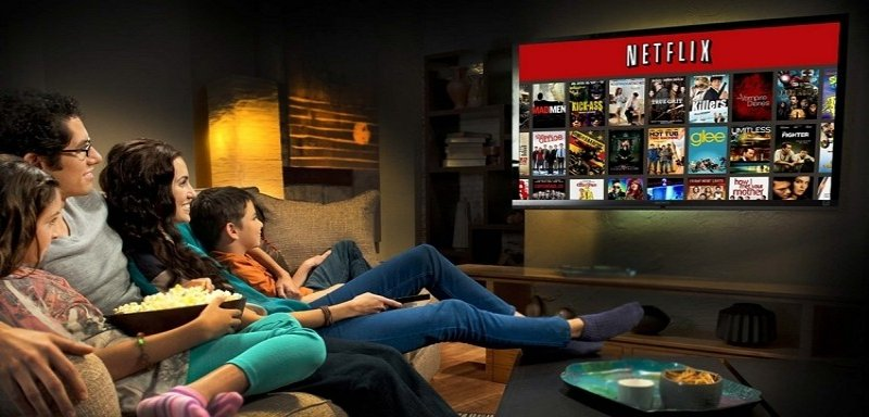 netflix, streaming, earnings, profit