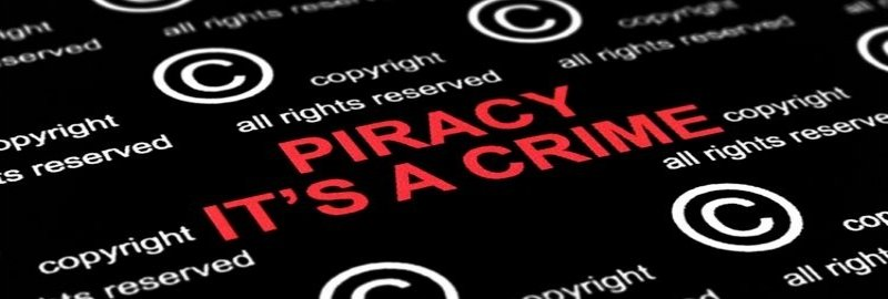 piracy, torrents, ad revenue