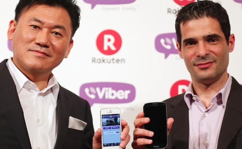 japan, viber, mobile messaging