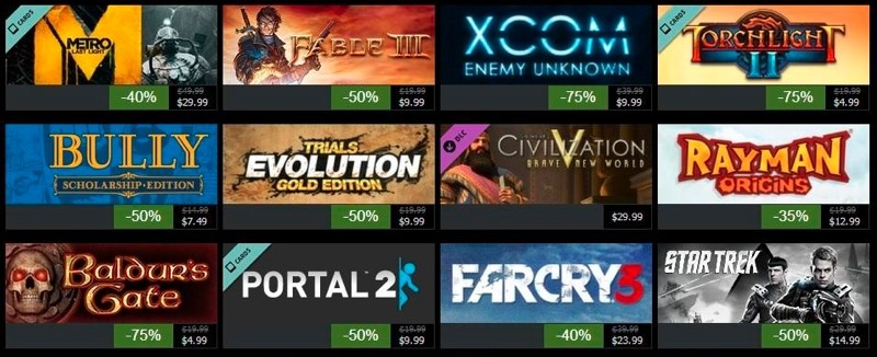 valve, steam, gaming, sale, discount, steam sale