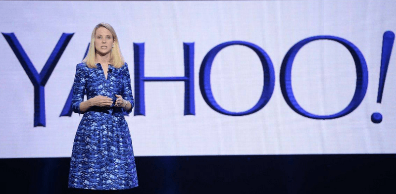 yahoo, marissa mayer, mobile search