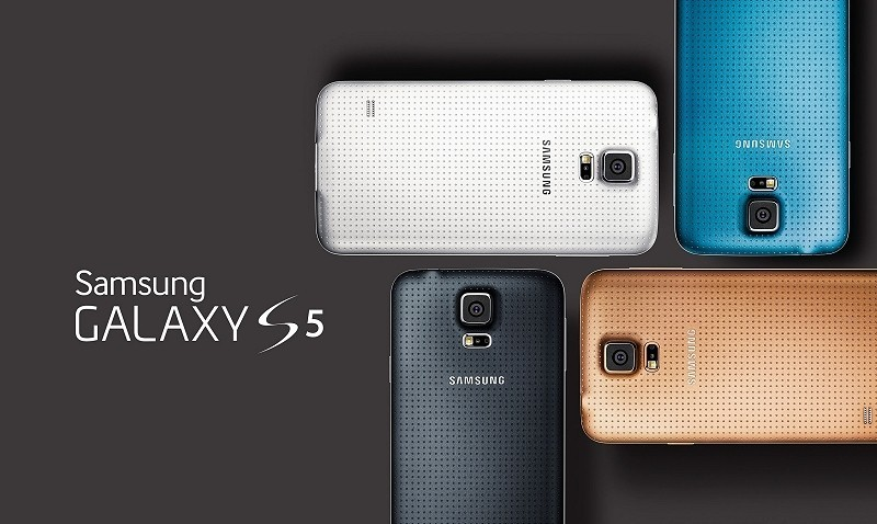 samsung, design, galaxy s5