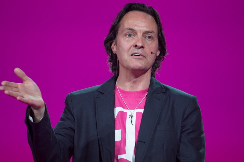 t-mobile, wireless provider, wireless carrier, subscribers, john legere, timotheus hottges