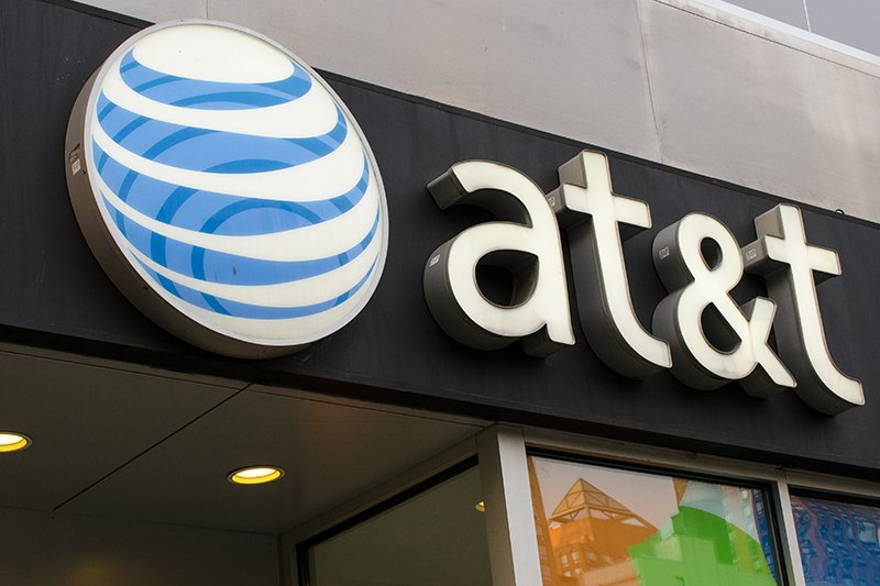 att, earnings, wireless carrier, financials