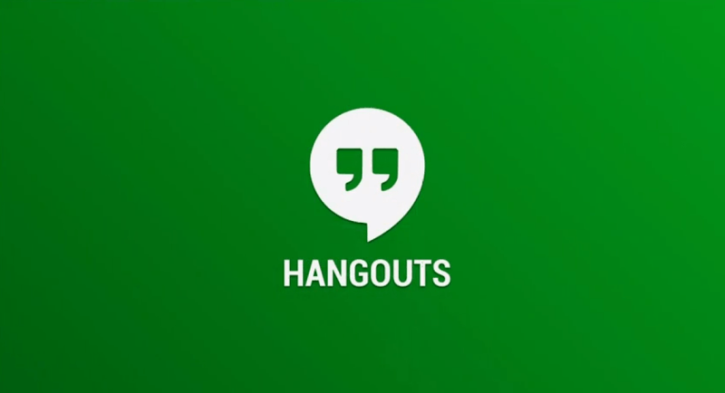android, update, google hangouts