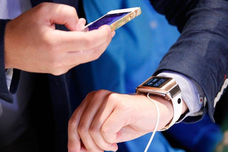 samsung, smartwatch