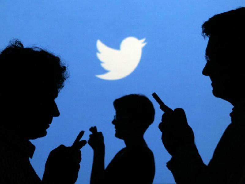 twitter, crime, social media
