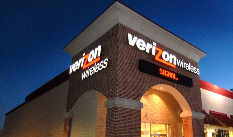 verizon, user data, law enforcement