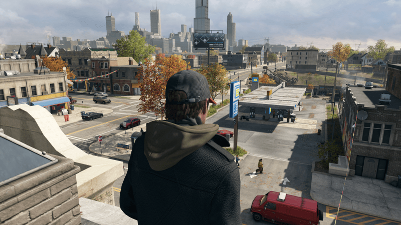 patch, ubisoft, pc gaming, watch dogs