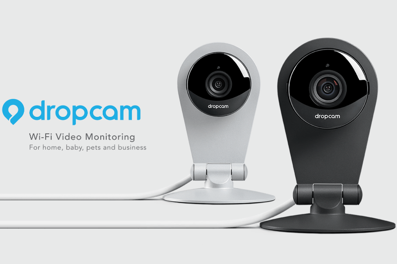 google, camera, acquisition, home security, dropcam