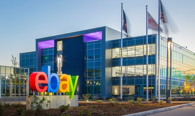 ebay, security, passwords, data breach