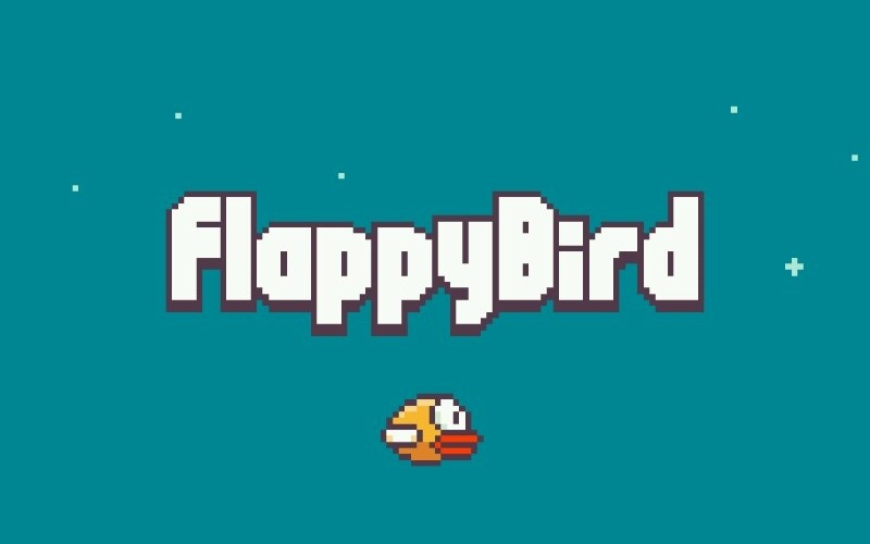 game, flappy bird, dong nguyen