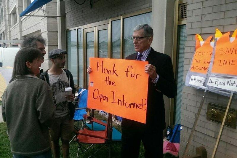fcc, net neutrality, tom wheeler