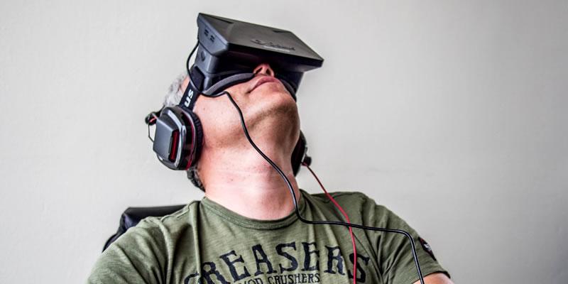 john carmack, virtual reality, oculus rift, oculus, zenimax, oculus vr