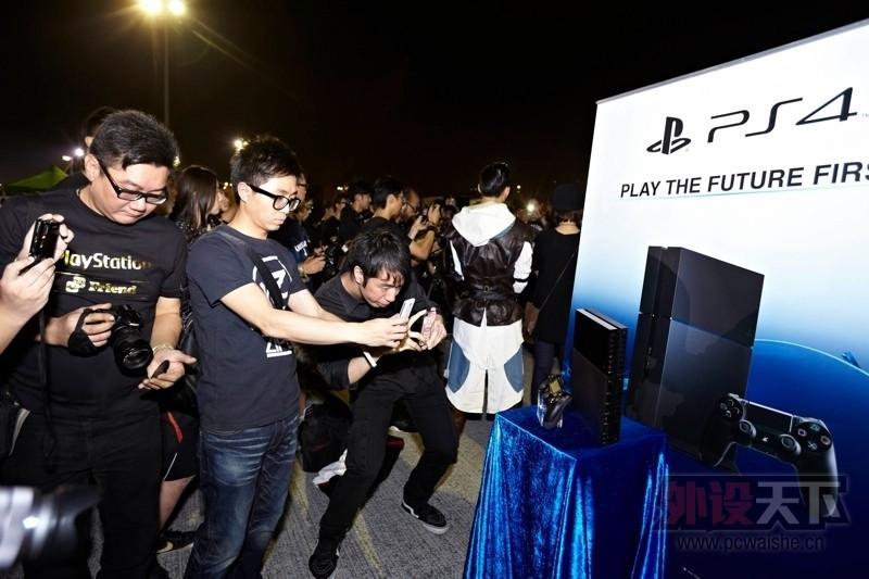 sony, china, playstation, ps4, playstation 4, gaming console