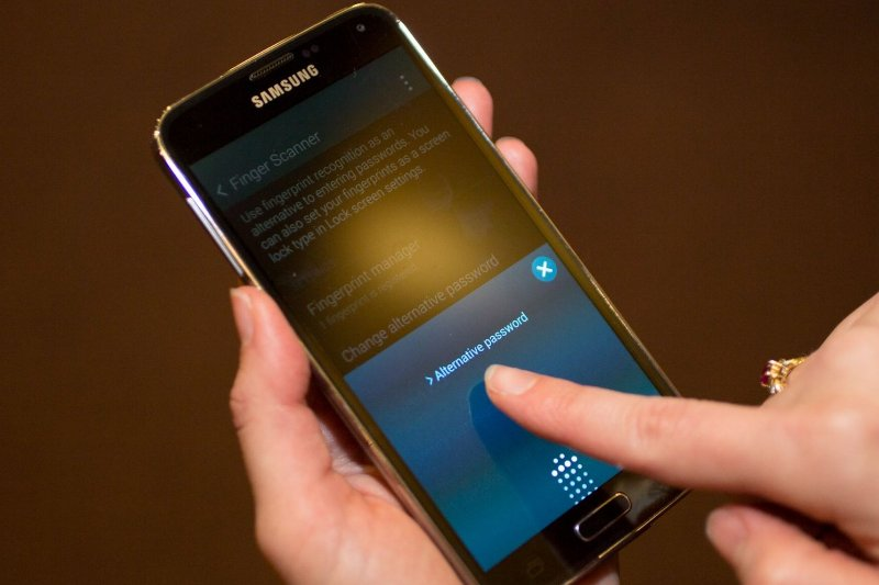 samsung, smartphone, security, biometric