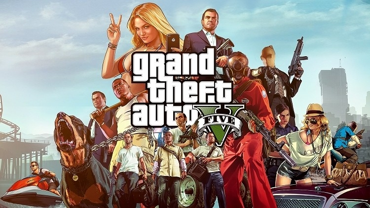 gta, rockstar games, pc gaming, grand theft auto v, gta v