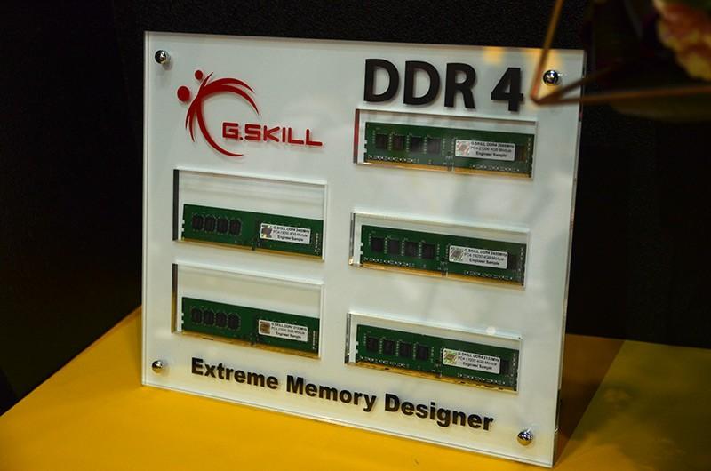 ddr4, adata, computex, memory, ram, computex 2014