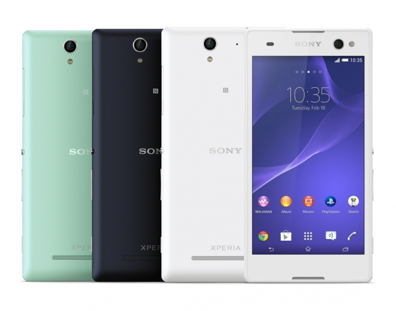 sony, android, smartphone, xperia, selfie