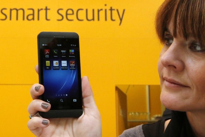 blackberry, smartphone, acquisition, mobile security