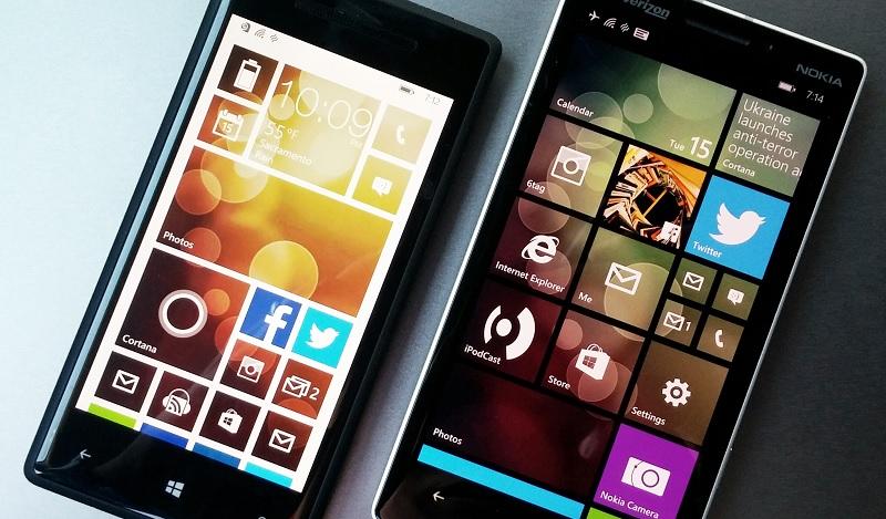 microsoft, windows phone, operating system, windows phone 8.1, update 1