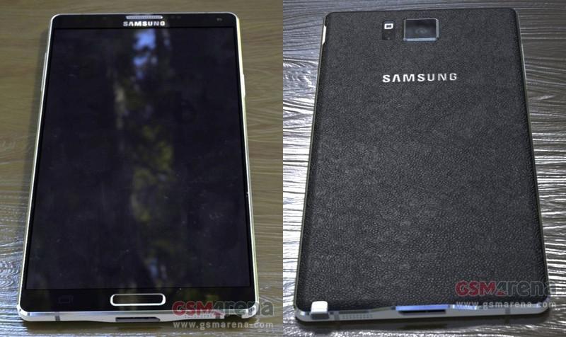 samsung, smartphone, leak, galaxy note, galaxy note 4