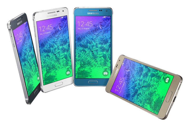 galaxy, android, samsung, smartphone, galaxy alpha