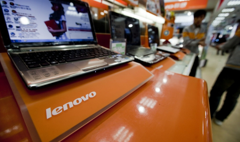 report, lenovo, smartphone, pc, profit, results, q1 2014