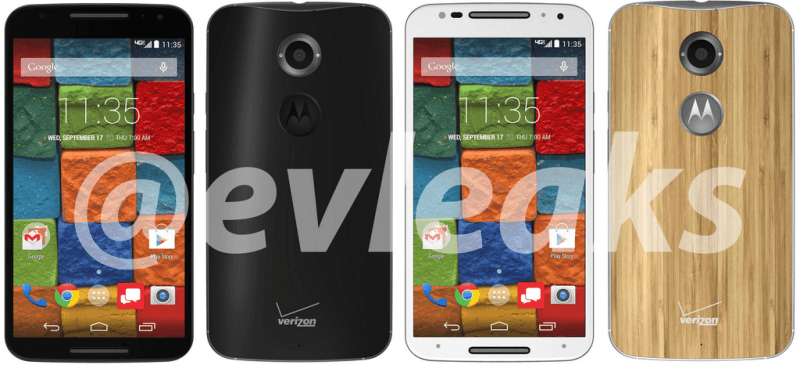 android, motorola, smartphone, leak, moto x