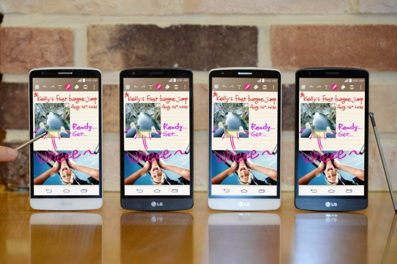 smartphone, ifa, lg, stylus, g3