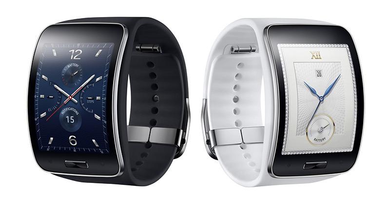 samsung, smartwatch, gear, gear s