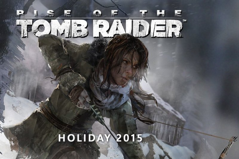 microsoft, square enix, gaming, tomb raider, crystal dynamics, xbox one